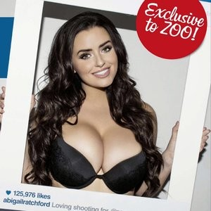 Abigail Ratchford Sexy (10 Photos) – Leaked Nudes