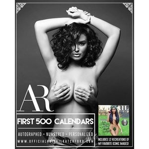 Abigail Ratchford Topless (1 New Photo) – Leaked Nudes