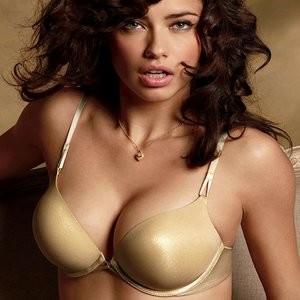 Adriana Lima Sexy (16 Photos) - Leaked Nudes