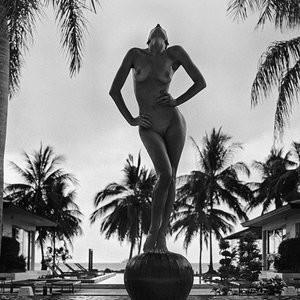 Best Celebrity Nude Alana Marie 017 pic