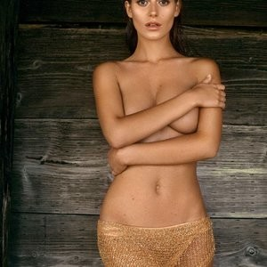 Alejandra Guilmant Topless (13 Photos) – Leaked Nudes
