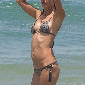 Nude Celebrity Picture Alessandra Ambrosio 005 pic