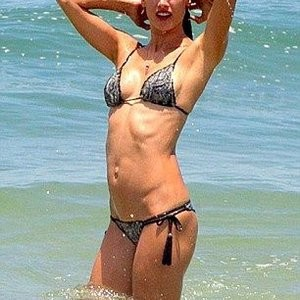 Free Nude Celeb Alessandra Ambrosio 006 pic