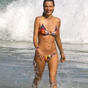 Alessandra Ambrosio in Bikini (75 Photos) - Leaked Nudes