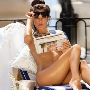 Alessandra Ambrosio Nude & Sexy (11 Photos) - Leaked Nudes