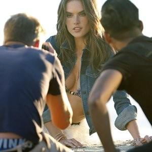 Celebrity Leaked Nude Photo Alessandra Ambrosio 020 pic