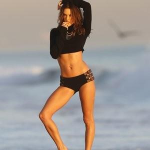 Leaked Celebrity Pic Alessandra Ambrosio 033 pic