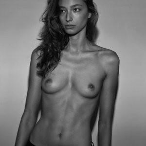 Alexandra Agoston Topless (1 Photo) – Leaked Nudes