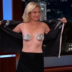 Alexandra Wentworth Pasties (8 Photos) - Leaked Nudes