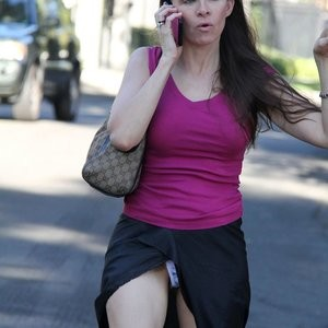 Alicia Arden Upskirt (4 Photos) – Leaked Nudes