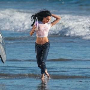 Leaked Celebrity Pic Amanda Geores 007 pic