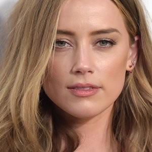 Amber Heard Naked (3 Photos) – Leaked Nudes