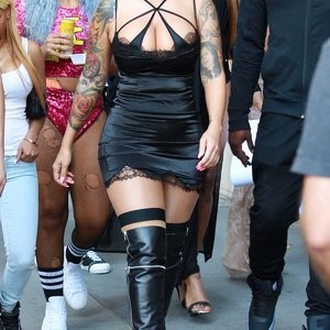 Amber Rose Sexy (24 Photos) – Leaked Nudes