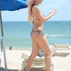 Celebrity Leaked Nude Photo Ana Braga 002 pic