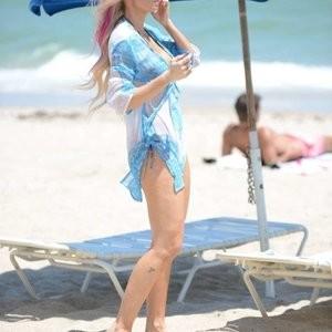 Leaked Celebrity Pic Ana Braga 006 pic