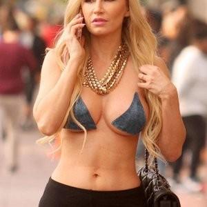 Real Celebrity Nude Ana Braga 007 pic