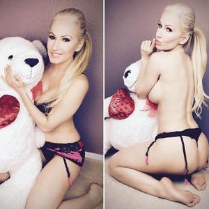 Ana Braga Sexy & Topless (6 Photos) - Leaked Nudes