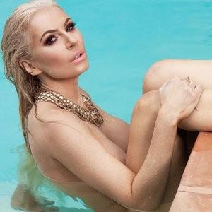 Naked Celebrity Pic Ana Braga 005 pic
