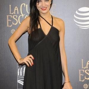 Ana Maria Puerta See Through (2 Photos) – Leaked Nudes