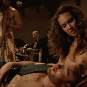 Anastacia McPherson Nude – House of Lies (2016) s05e03 – HD 720p - Leaked Nudes