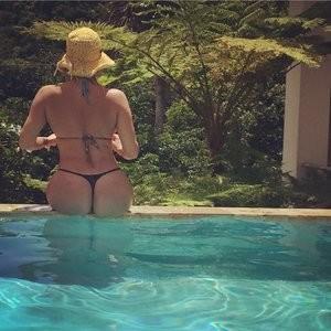 Angelique Burgos Ass (9 Photos) - Leaked Nudes