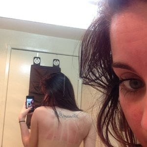 Angie Miller Naked (2 Photos) - Leaked Nudes