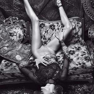 Anja Rubik Naked (8 Photos) – Leaked Nudes
