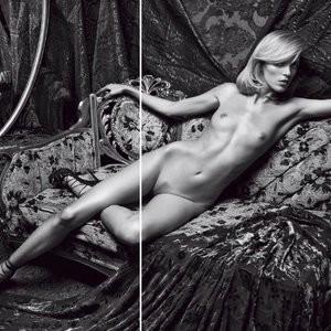 Anja Rubik Naked (8 Photos) - Leaked Nudes