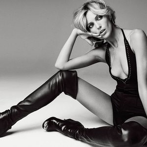 Anja Rubik Topless (7 Photos) - Leaked Nudes