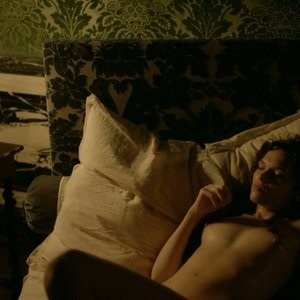 Anna Brewster Nude – Versailles s01e06 (2015) HD 1080p - Leaked Nudes