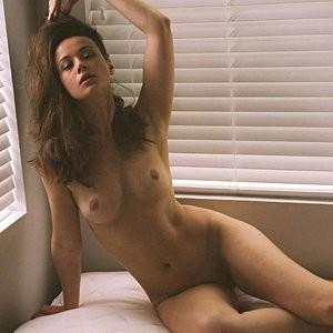 Topless anna ewers Anna Ewers