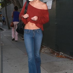 Best Celebrity Nude AnnaLynne McCord 023 pic