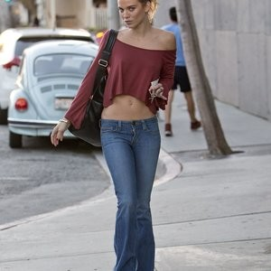 Celebrity Leaked Nude Photo AnnaLynne McCord 032 pic