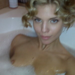 AnnaLynne McCord Naked (1 Photo) - Leaked Nudes