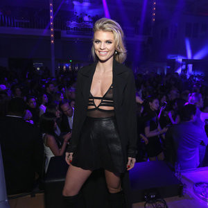 AnnaLynne McCord Nipple Slip (1 Photo) - Leaked Nudes
