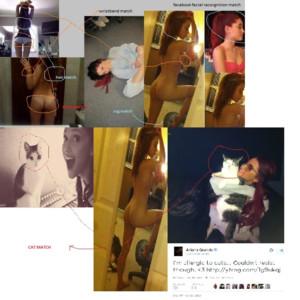Celeb Nude Ariana Grande 001 pic