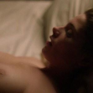 Ashley Greene Nude – Rogue (2016) s03e15 – HD 1080p - Leaked Nudes