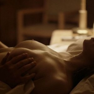 Ashley Greene Nude – Rogue (2016) s03e18 – HD 720p – Leaked Nudes