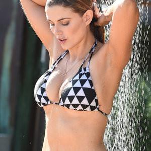 nude celebrities Ashley James 011 pic