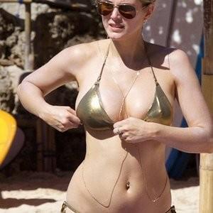 Celebrity Leaked Nude Photo Ashley James 008 pic