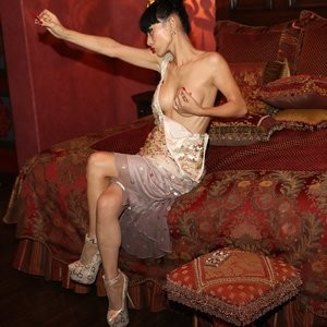 Bai Ling Naked (18 New Photos) - Leaked Nudes