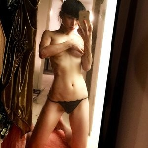 Bai Ling Naked (39 Photos) - Leaked Nudes