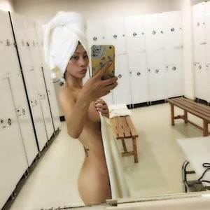 Bai Ling Nude (1 Hot Photo) – Leaked Nudes