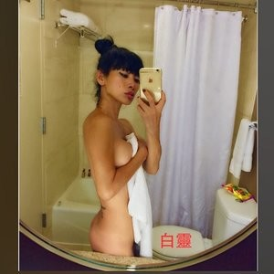 Bai Ling Nude (1 Photo) – Leaked Nudes