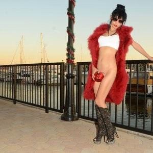 Celebrity Nude Pic Bai Ling 018 pic