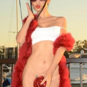 Naked Celebrity Bai Ling 019 pic