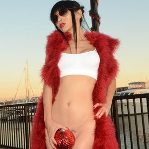 Celebrity Nude Pic Bai Ling 020 pic