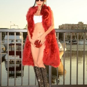 Naked Celebrity Pic Bai Ling 033 pic