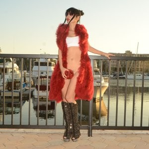 Leaked Bai Ling 046 pic