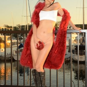Best Celebrity Nude Bai Ling 047 pic